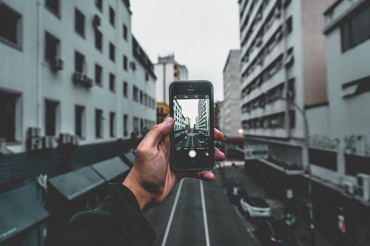 6 Tips for Better Pictures with Your Smartphone 1